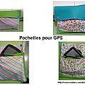 pochettes gps