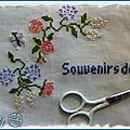 # broderie #