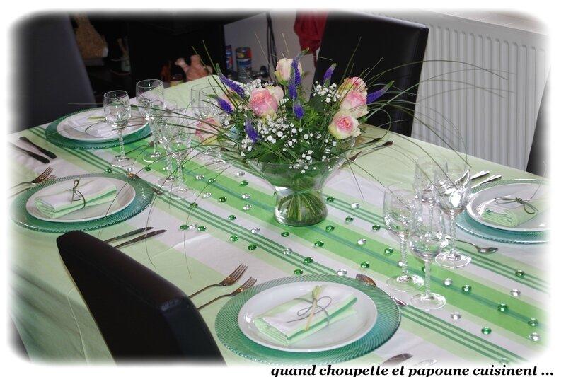 table Les retrouvailles-9228