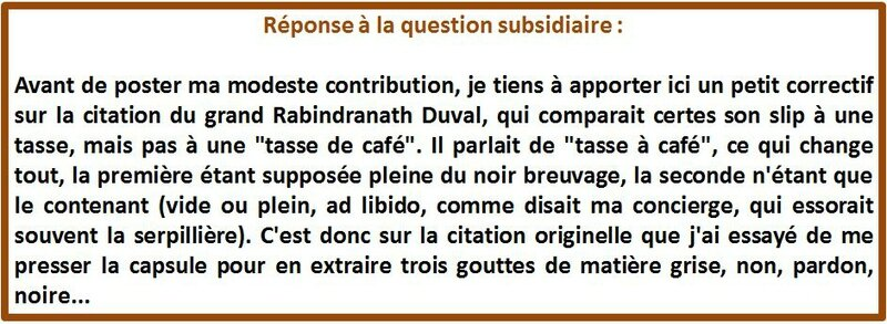 10ct question subsidiaire