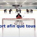 Programme vive le hockey