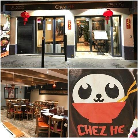 Chez Hé ©Kid Friendly