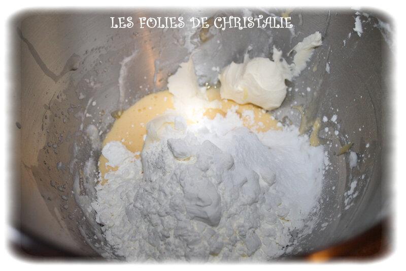 Moelleux lemon curd 6
