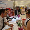 Concours de cuisine amateur - championnat de France 2011 (3)