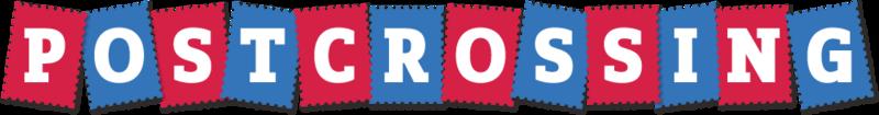 postcrossing-logo