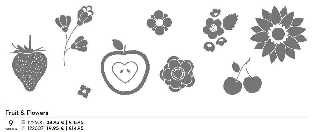 p082 fruit & flowers