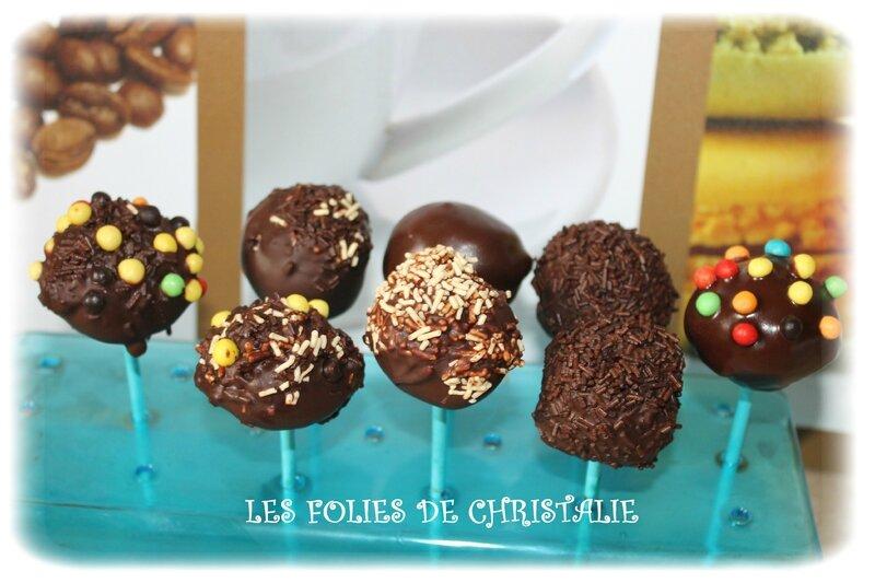 Cakes pops 9