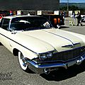 Imperial crown southampton hardtop coupe-1960