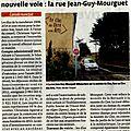 Bref et partiel compte rendu du conseil municipal du 24/2/2014