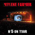 Mylne Farmer - N5 on Tour