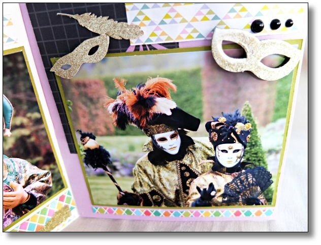 mini masques 12