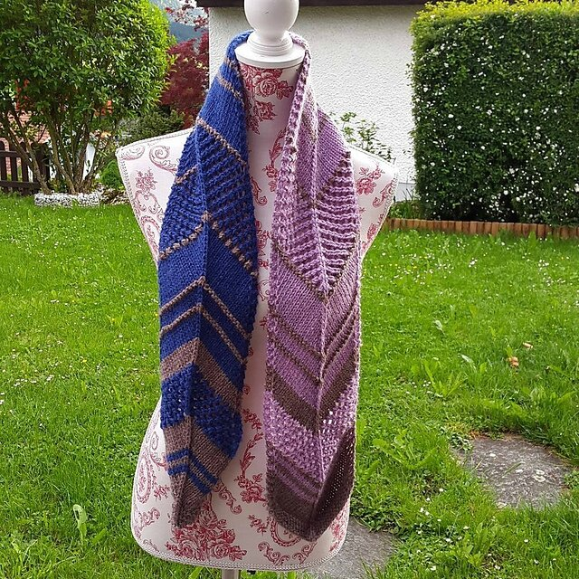Lucca Lane scarf