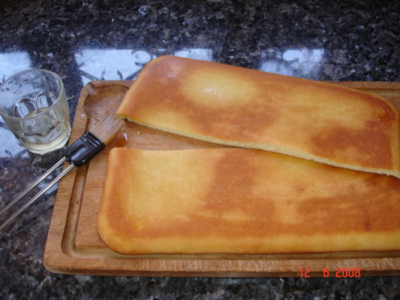 pate a genoise