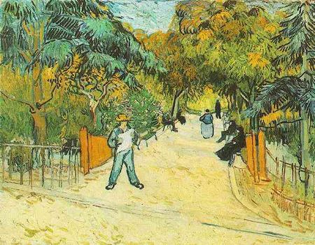 Van_Gogh_Entrance_to_the_Public_Park_in_Arles
