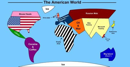 TheAmericanworld