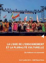 Ligue enseignement colloque