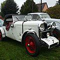 LAGONDA Rapier roadster 1934 Rustenhart (1)