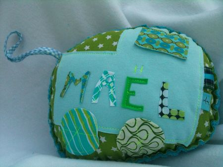 coussin calin MAEL turquoise vert-6