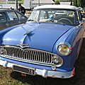 Simca ariane 4 (1957-1963)