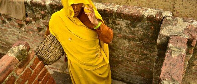 Inde - Droits humains Une vraie vie de merde (Clés)