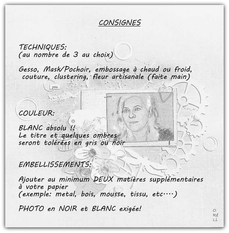 monochrome blanc - Aurélie Gard - Copie