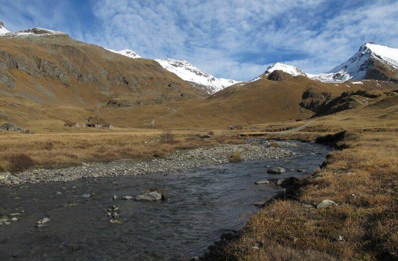 11- Alpage du Clou