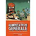 Alimentation Générale n°2 (éditions Vide Cocagne)