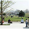 Parc de Billancourt J