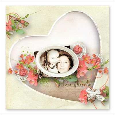 love memory pages ct5