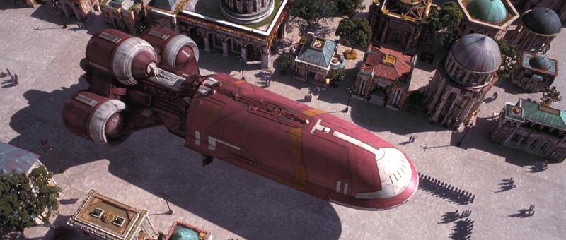 Shuttle Republic_Shuttle