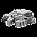 Millennium falcon - mini set - 75184