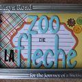 Zoo de la Flèche (Mini album)