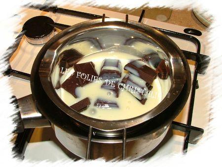 Truffes chocolat 1