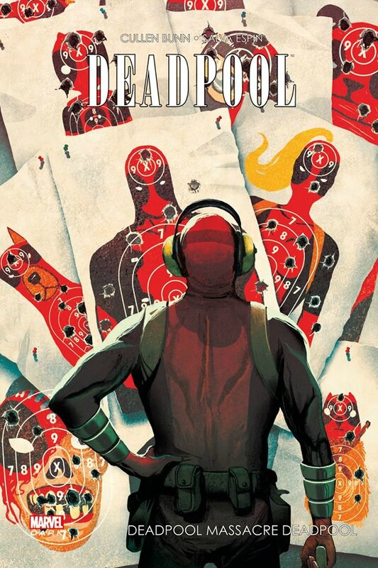 marvel dark deadpool massacre deadpool