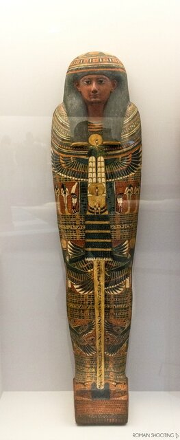 Expo Egypte Louvre-Lens 22