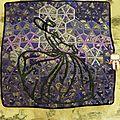 Art textile de turquie