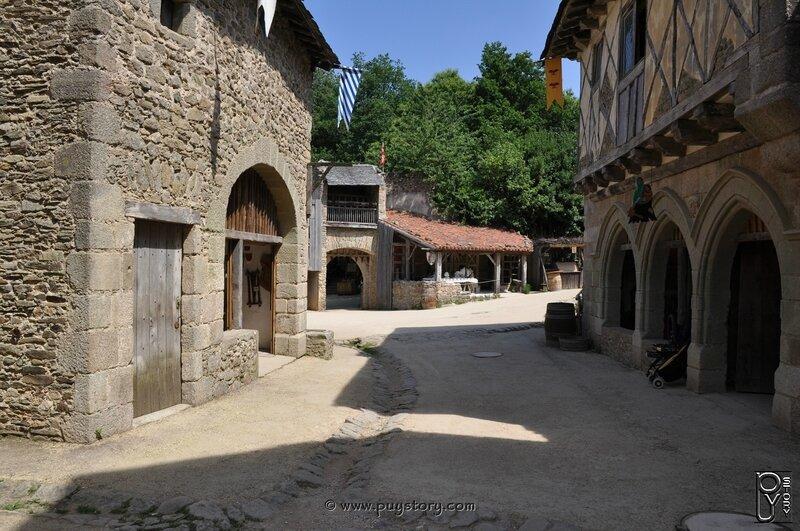 Cité Médiévale 017
