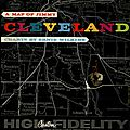 Jimmy Cleveland - 1958 - A Map Of Jimmy Cleveland (Mercury)
