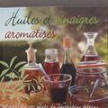Huiles et vinaigres aromatiss