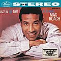 Max Roach - 1957 - Jazz in 3-4 Time (Mercury)