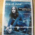Fiche promotionnelle américaine-Complicated (2002)