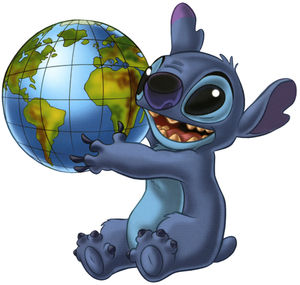 Stitch_Earth