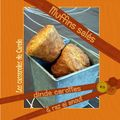 Muffins sals dinde carottes & ras el hanout