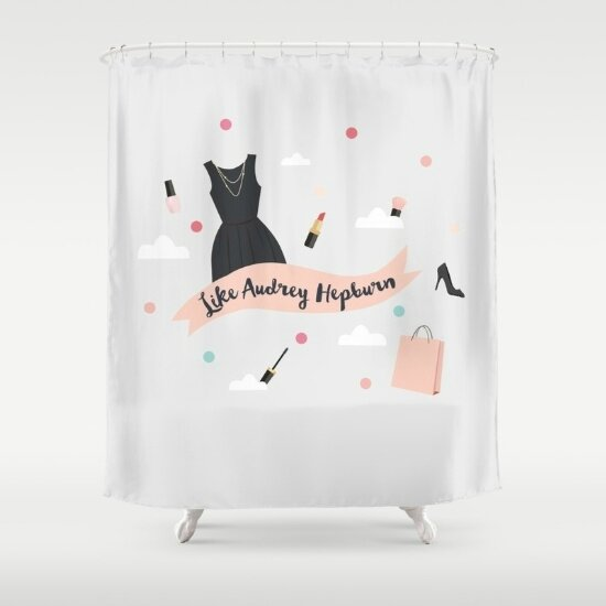 like-audrey-hepburn-shower-curtains copie