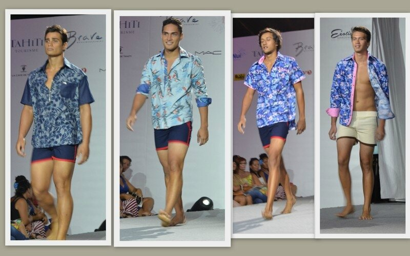 Fashion Week Tahiti16