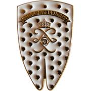 Insigne_5e_régiment_de_dragons