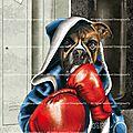 Roxan le boxer