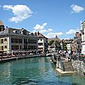 Annecy-Old-Town-Centre