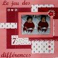 différences