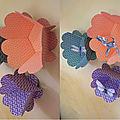 Atelier origami et bijoux le 28 février